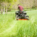 DR Tow-Behind Finish Mower PRO 44TF