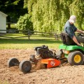DR Tow-Behind Rototiller