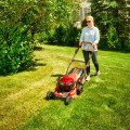 DR 62V Battery-Powered Lawn Mower PRO-16 (16