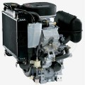 Kawasaki FD750D 745cc 25HP Liquid-Cooled Electric Start Horizontal Engine, 1-1/8