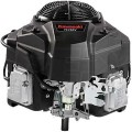 Kawasaki FS730V 726cc 24HP OHV V-Twin Electric Start Vertical Engine, No Muffler, Chrg Coil, 1-1/8