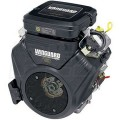 Briggs & Stratton Vanguard™ 570cc 18 Gross HP V-Twin OHV Electric Start Horizontal Engine, 1-1/8