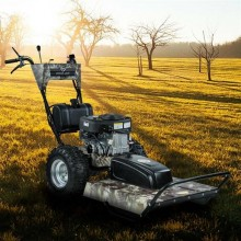 DR Field and Brush Mower PRO-26 14.5, 30th Anniversary Edition!