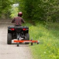 DR Tow-Behind Trimmer/Mower PRO XLT