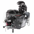Kawasaki FX651V - 726cc 20.5HP V-Twin Electric Start Vertical Engine, 1