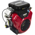 Briggs & Stratton Vanguard™ 627cc 23 Gross HP V-Twin OHV Electric Start Horizontal Engine, 1-1/8