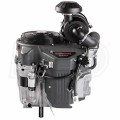 Kawasaki FX921V - 999cc 31HP V-Twin Electric Start Vertical Engine, 1-1/8