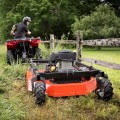 DR Field and Brush Mower PRO 44T