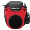 Honda GX630™ 688cc V-Twin OHV Electric Start Horizontal Engine, 17A Charg, Control Bx, Oil Alert, Filter Ext, 1