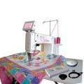 HQ Sweet Sixteen Long Arm Quilter Machine
