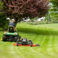 DR Tow-Behind Finish Mower PRO XL60TF