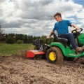 DR Tow-Behind Rototiller PREMIER 36T