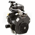 Kohler Command Pro EFI ECH749 747cc 26.5 Gross HP Electric Start Horizontal Engine, 1-1/8