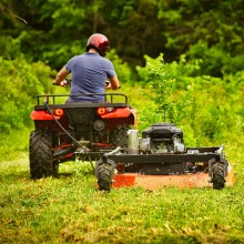 DR Field and Brush Mower PRO MAX52T