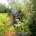 DR Field and Brush Mower PRO XL30 20 HP