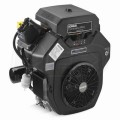 Kohler Command Pro CH640 674cc 20.5 Gross HP Electric Start Horizontal Engine, Stub Crankshaft