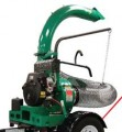 Billy Goat DL2900V 29HP Debris/Truck Loader w/ Electric Start