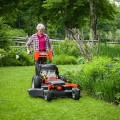 42 Inch Lawn Mower Attachment Convert your Mower to a Finish Mower