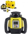 Leica 6011160 Rugby 680 Dual Grade Laser Level